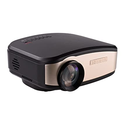Roku hookup to projector