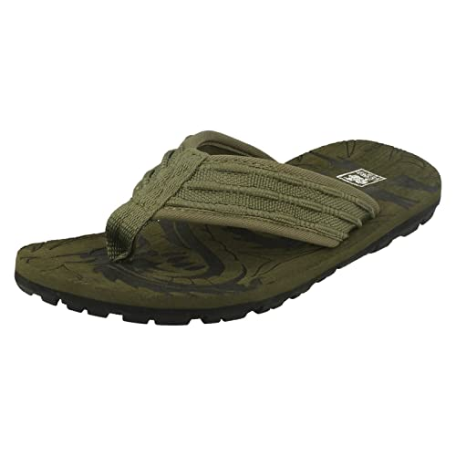 b22351c9b Down To Earth Boys Toe Post Flip Flops  Amazon.co.uk  Shoes   Bags