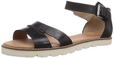Rabatt Hohe Qualität Marc O'Polo Sandalette schwarz Liefern 8B0BrOP1WE