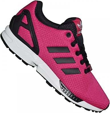 basket adidas femme zx flux rose off 58% charcuterie