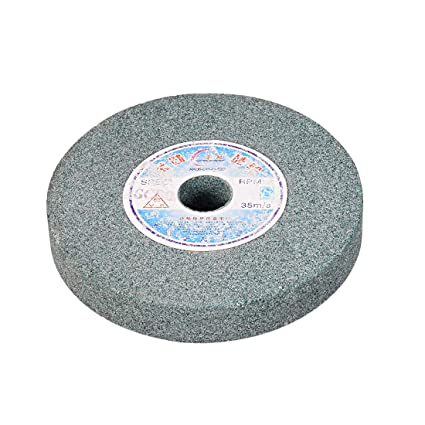 Fine Uxcell 4 7 Inch Bench Grinding Wheels Green Silicon Carbide Gc 60 Grits Surface Grinding Ceramic Tools Lamtechconsult Wood Chair Design Ideas Lamtechconsultcom