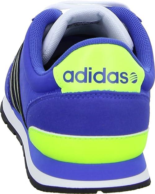 adidas NEO V Jog K Kinderschuhe Jungen Sportsneaker für den