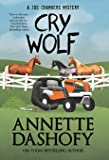 Cry Wolf (Zoe Chambers Mystery)