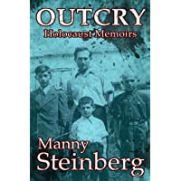 Image for Outcry: Holocaust Memoirs