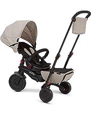 smarTrike Smartfold 700 Baby Tricycle, Beige