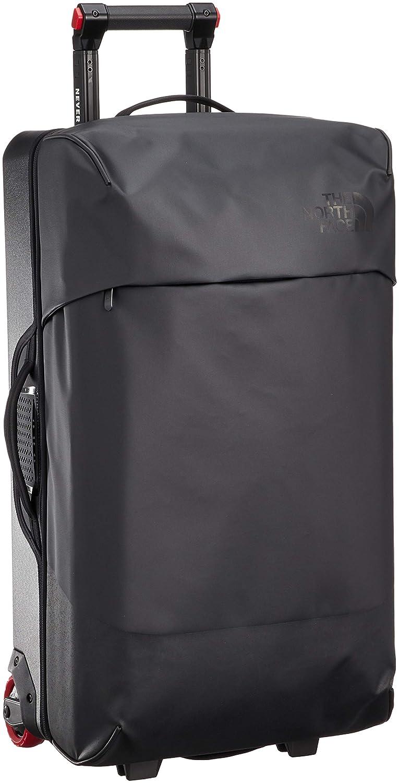 [ザノースフェイス] キャリーバッグ ストラトライナー L B07916VJTK ブラック