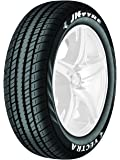JK Tyre Vectra P185/60 R15 Tubeless Car Tyre (Pickup at Garage - All Inclusive Fitment)