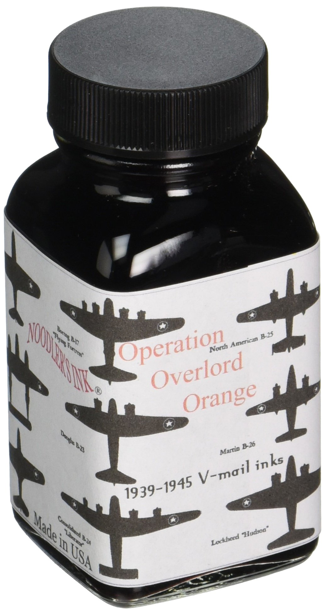 Noodlers Ink 3 Oz V-Mail Operation Overlord