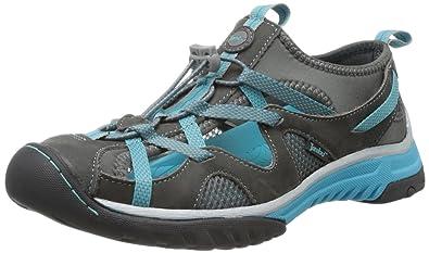 Amazon.com | Jambu Women's Sierra Water Ready Water Shoe | Water Shoes