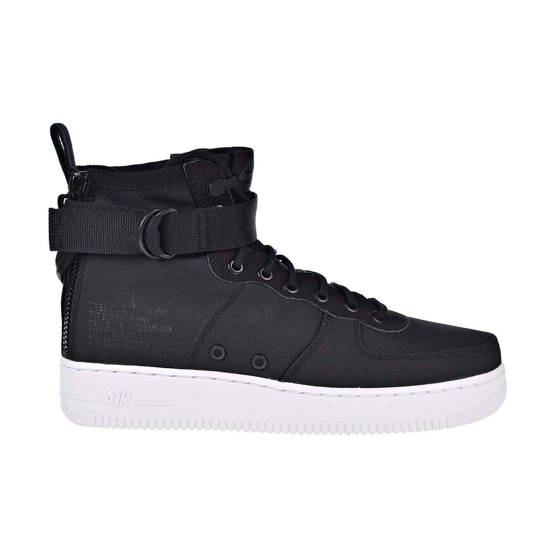 schwarz anthracite-Weiß Nike Air Huarache Run Ultra Se 875841004, Turnschuhe