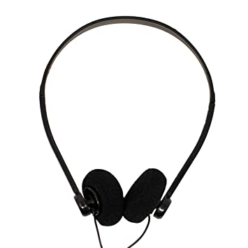 Ejc Avenue Headset With Microphone For Pc Computerover The Ear