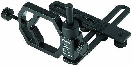 Vixen Optics 39192 Digital Camera Quick Bracket for Digital Cameras,  Telescopes and Spotting Scopes
