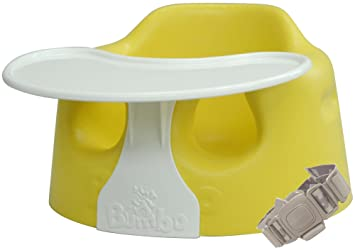 Baby Gear Hard-Working Bumbo Seat With Tray Other Baby Gear