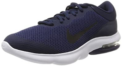 Nike Air Max Advantage, Chaussures de Running Homme: Amazon