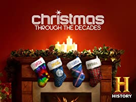 90s Christmas Lights.Watch Christmas Through The Decades Prime Video