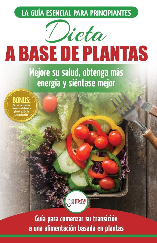 Recetas dieta basada en plantas