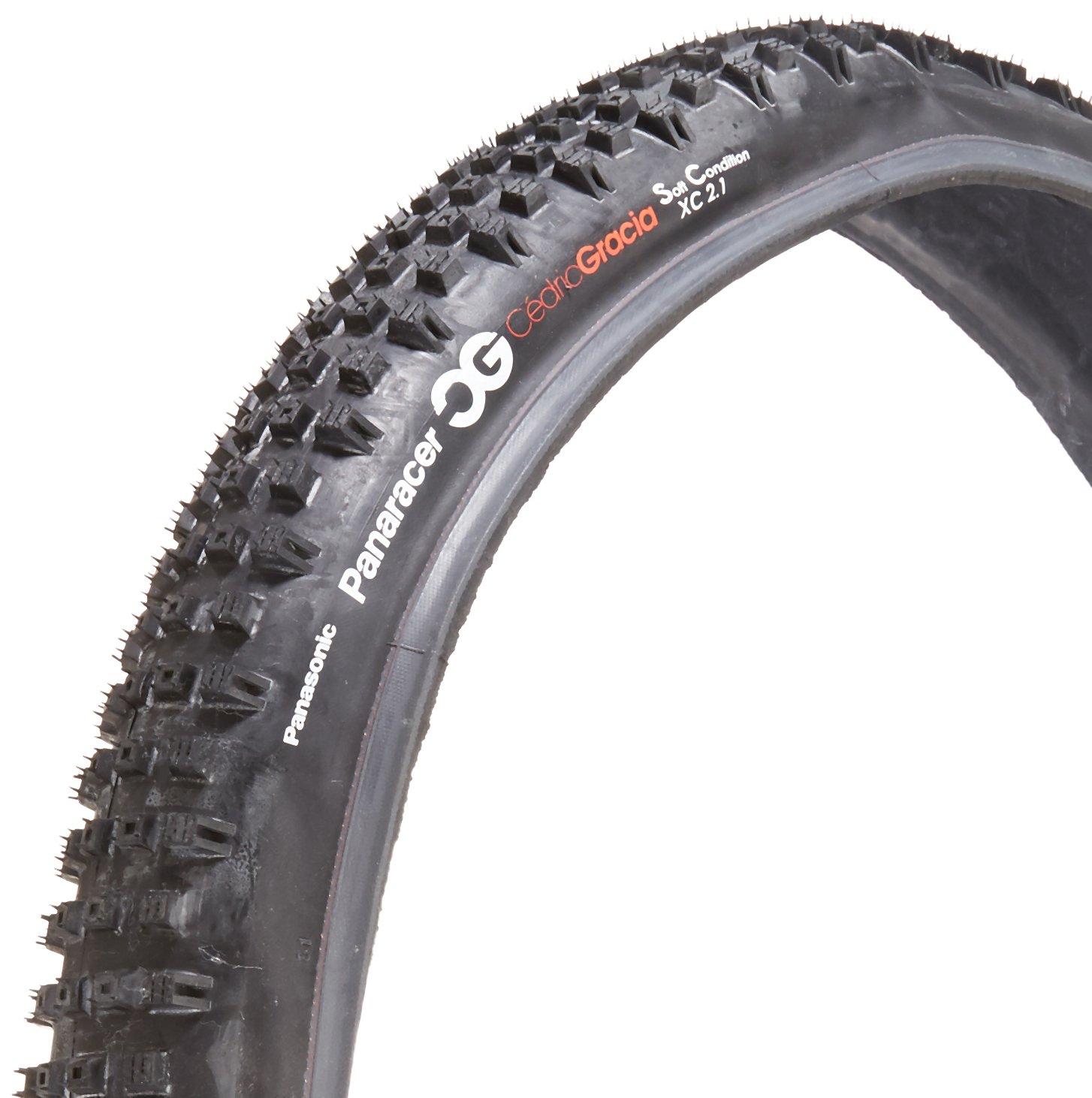 Panaracer CG SC Tire with Folding Bead
