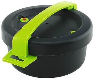 Kuhn Rikon Duromatic Micro Microwave Pressure Cooker - Green