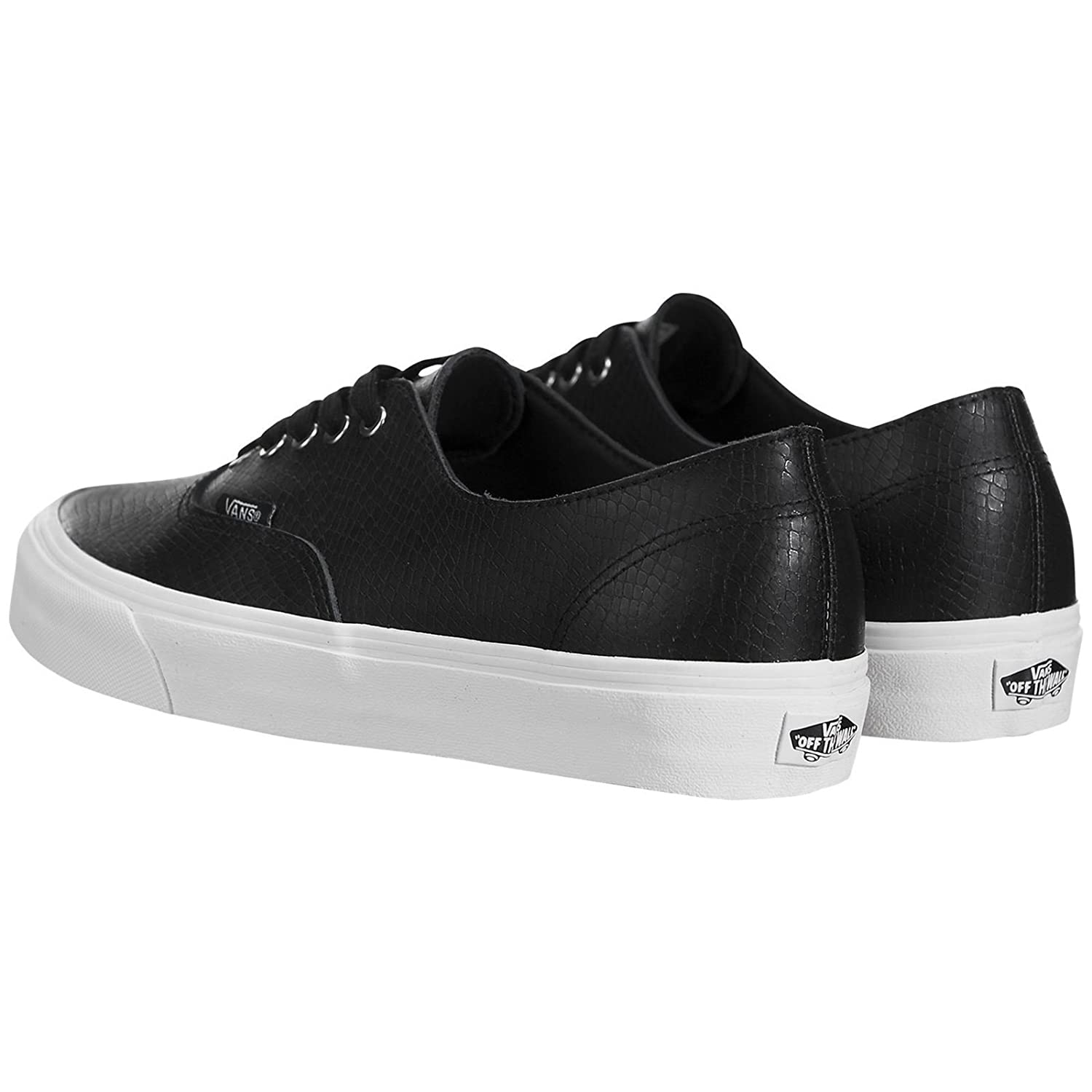 Vans damen Authentic Decon Leather Trainers Trainers Trainers 01996f
