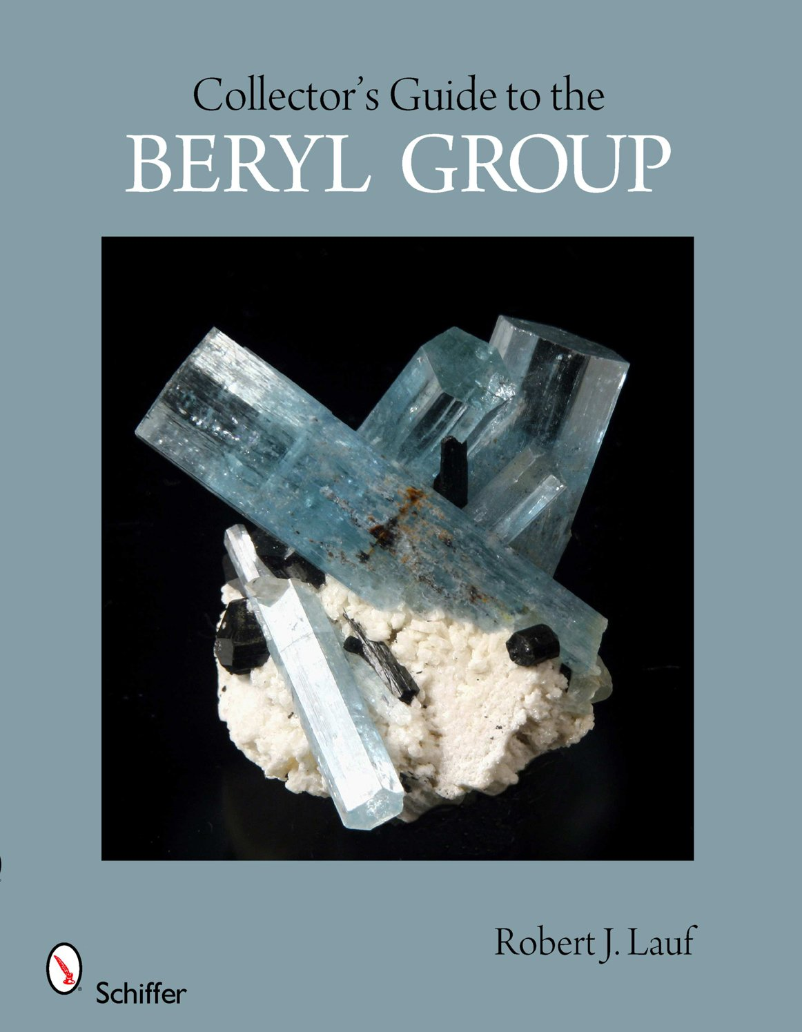 Collector's Guide to the Beryl Group: Robert J. Lauf: 9780764338786: Books  - Amazon.ca