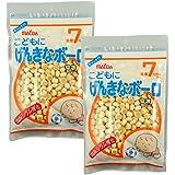 MAEDA 前田 牛奶味小馒头88g*2(日本进口)