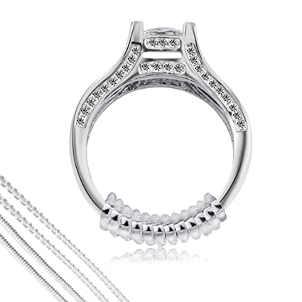 plated women spiral shaped pave new micro crazy rose diamond gold selling for stone platinum rings cubic ring zircon product cz release