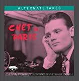 In Paris (The Complete Barclay Recordings of Chet Baker, Vol. 4)