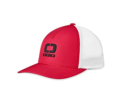 93193b9f786 Image Unavailable. Image not available for. Color  Callaway Golf OGIO  Headwear OGIO Shadow Core Badge Mesh Hat Men s Headwear