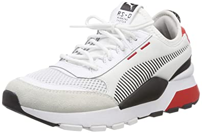 Toys Winter JrSneakers Basses EnfantAmazon Inj Rs 0 Mixte Puma stdCxQhr