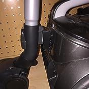 Amazon.de: Philips PowerPro FC8769/01 Staubsauger EEK D