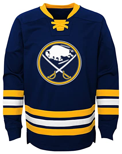 41facb852d4 Image Unavailable. Image not available for. Color  Outerstuff NHL Buffalo  Sabres Youth ...