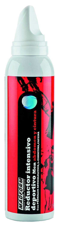 Madform Reductor Intensivo Deportivo Espuma cosmética - 150 ml Grupo Caltanor SL MD 263