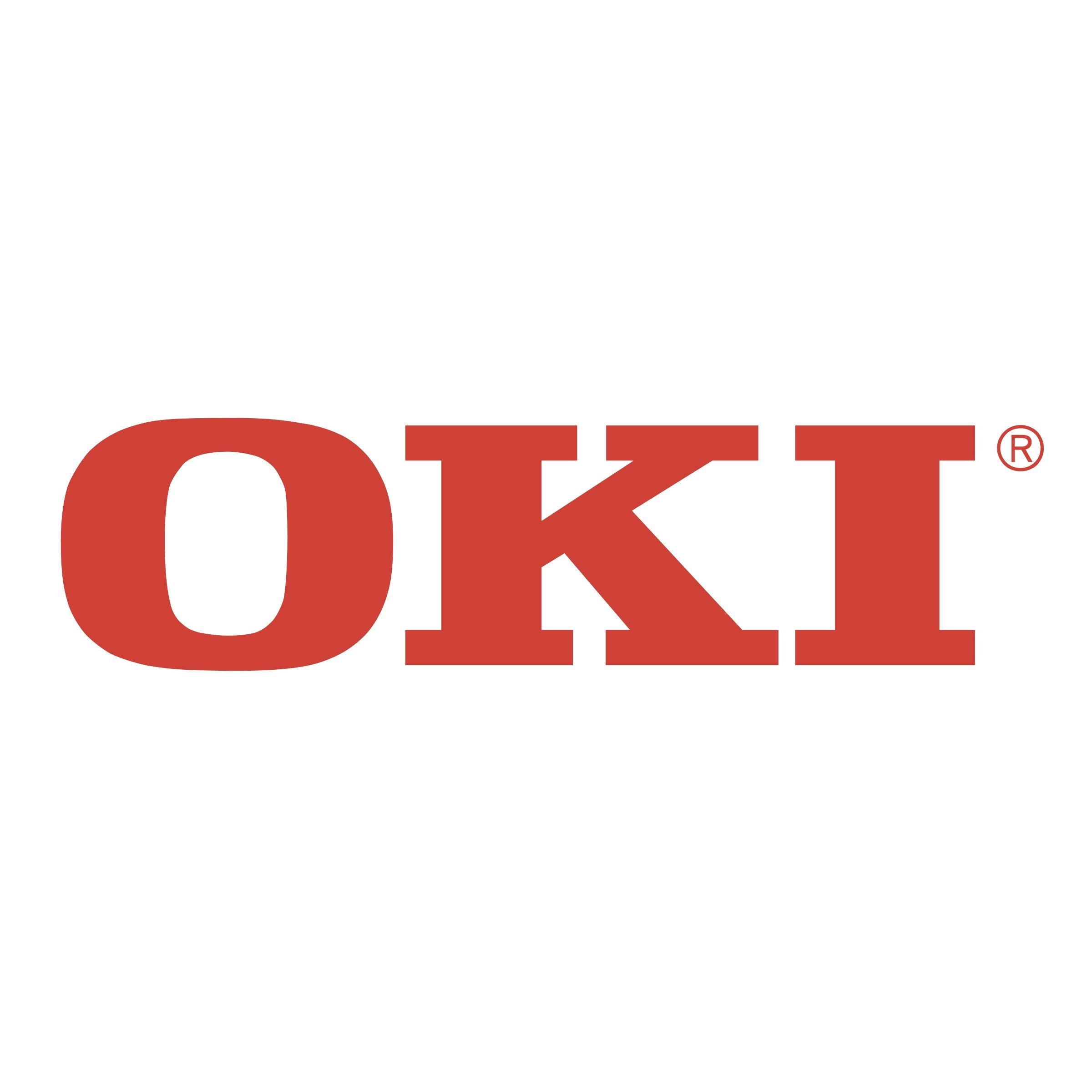 OKI 42377801 Black Ribbon for ML420/421, ML490/491 (Pack of 5)