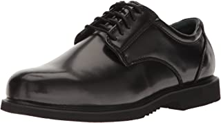 product image for Thorogood Men's Plain Toe Leather Oxford