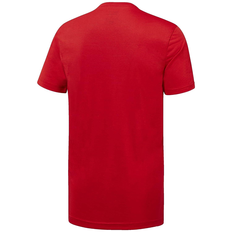 Reebok cf4549 Mens Mens T-Shirt CF4549