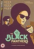 Black Panthers. The: Vanguard Of The Revolution [Edizione: Regno Unito] [Import anglais]