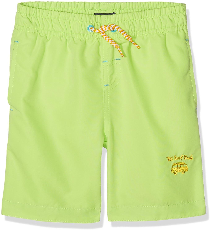 Blue Seven Jungen Shorts Kl Kn Beach Bermuda