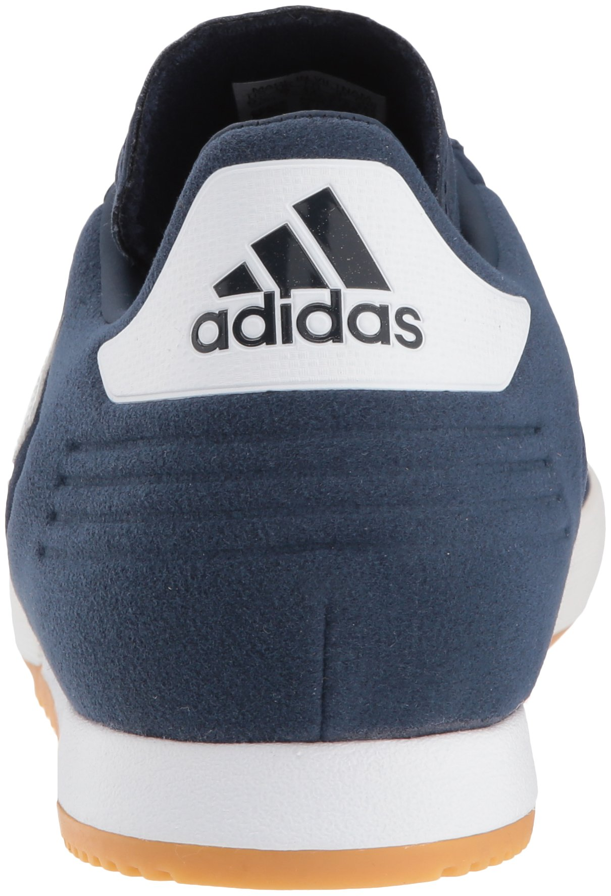 adidas Men's Copa Super Soccer Shoe White/Collegiate Navy, 7 M US by adidas (Image #2)