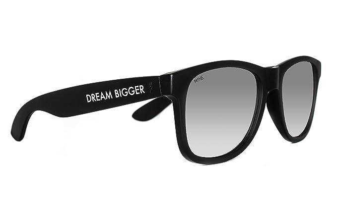 52b5ae598b MINE Eyewear DREAM BIGGER - TITANIUM Gafas de Sol Unisex: Amazon.es: Ropa y  accesorios