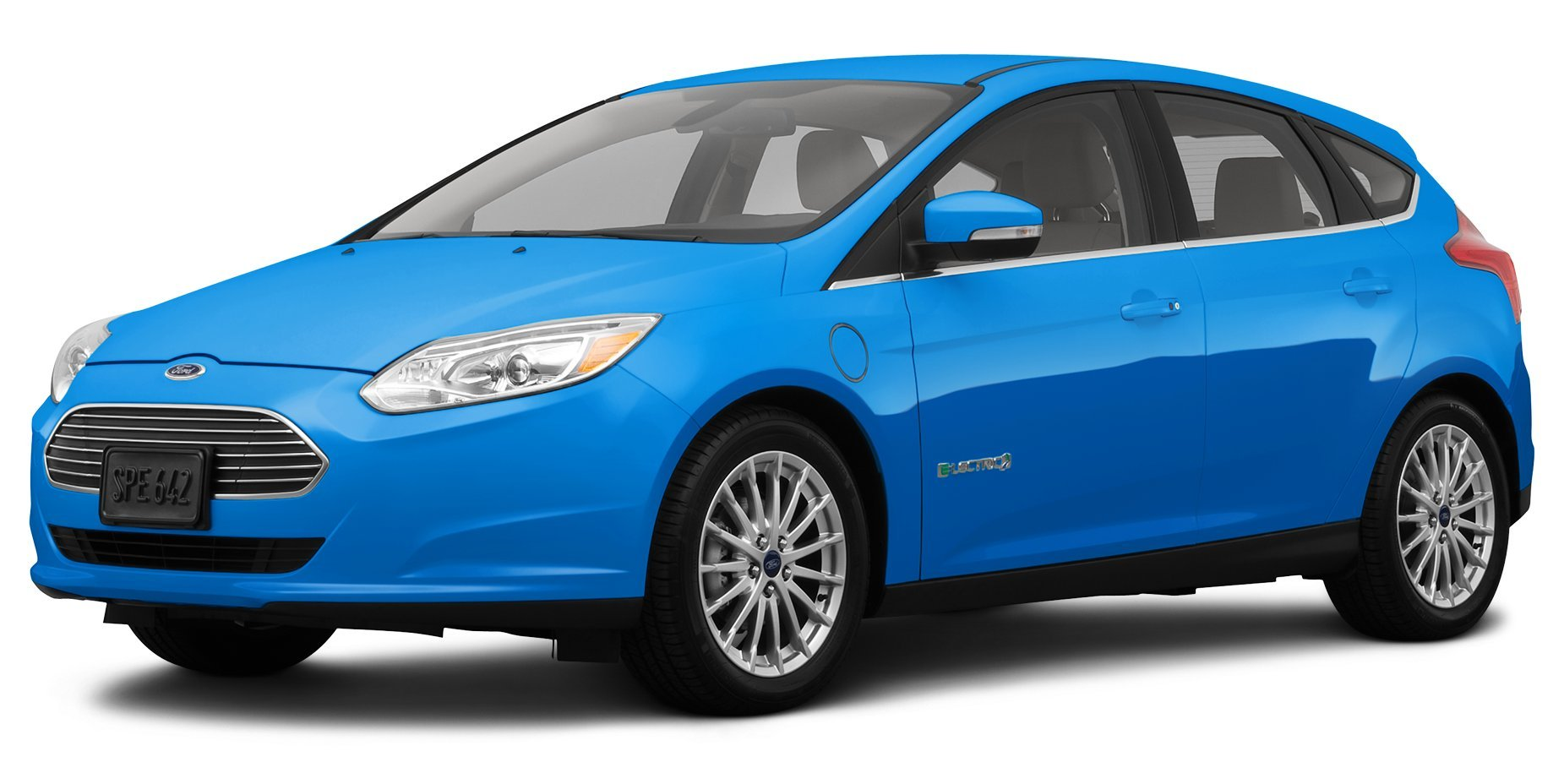 2012 ford focus reviews images and specs. Black Bedroom Furniture Sets. Home Design Ideas