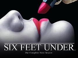 Six Feet Under - Season 1