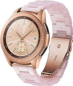 Sundaree Compatible con Correa Galaxy Watch Active2,20MM ...