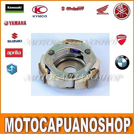 249.011 embrague POLINI 125 150 Honda SH NES Kymco Agility People