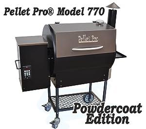Pellet Pro