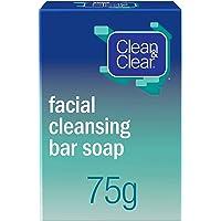 CLEAN & CLEAR Bar Soap Facial Cleansing 75g