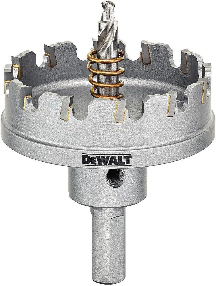 1-3//4 DEWALT DWACM1828 Metal Cutting Carbide Holesaw