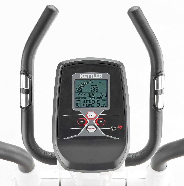 Kettler Basic - Bicicleta Elíptica Rivo M: Amazon.es: Deportes y aire libre