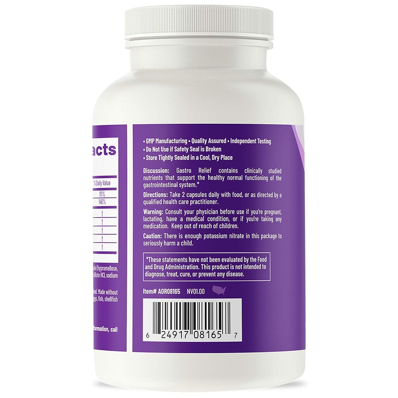 Aor Vitamin Supplements