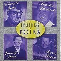 Legends Ofpolka