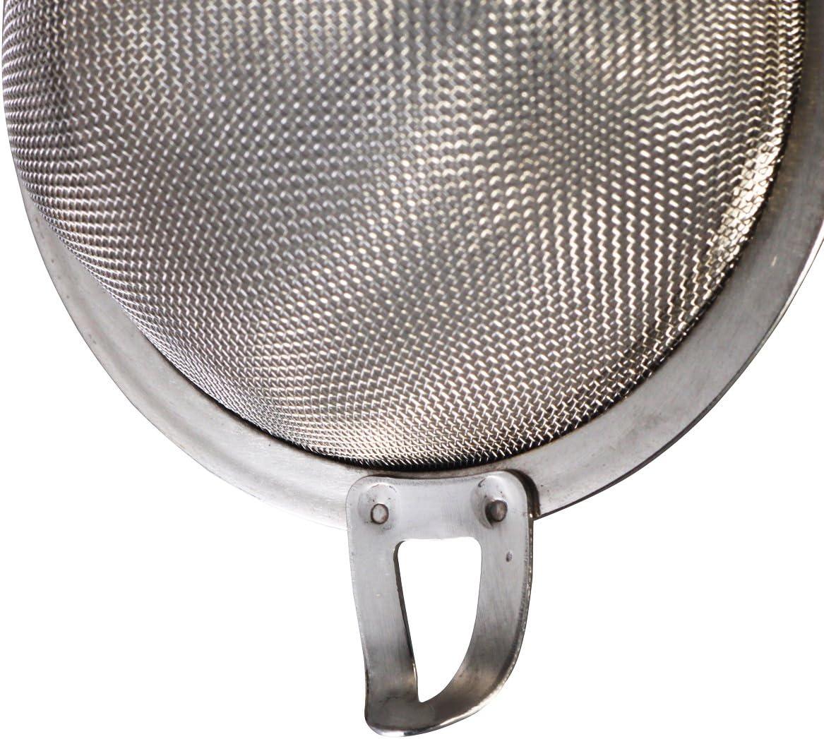 Tescoma Presto Colino 6 cm Acciaio Inossidabile Argento